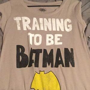 Batman shirt never been worn still has tag.